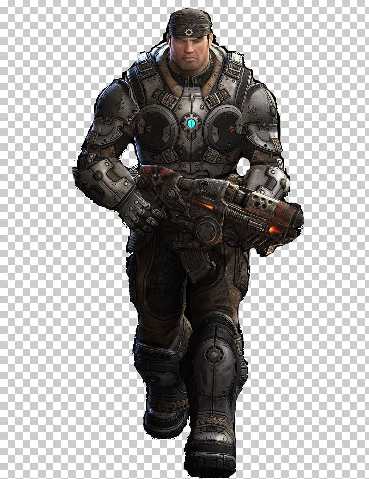 Gears Of War Judgment Xbox 360 Marcus Fenix Video Game Png