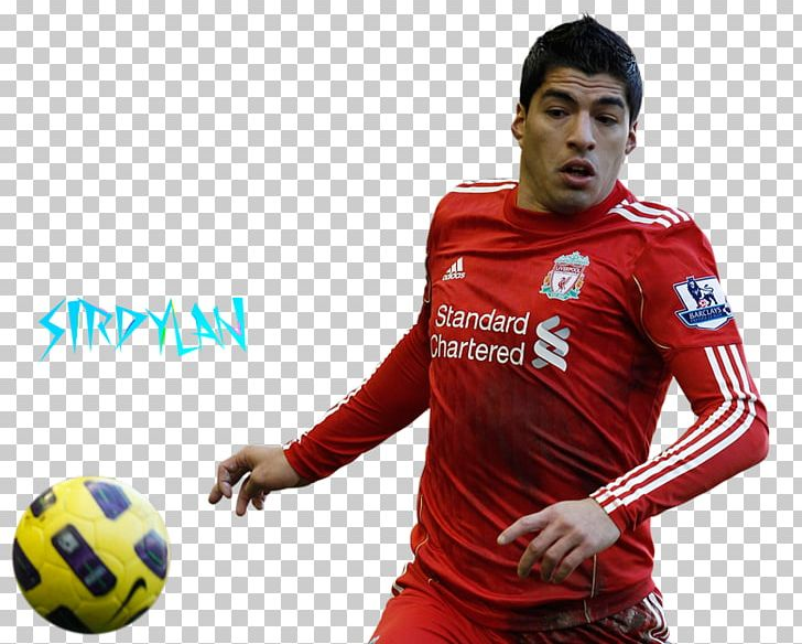 the latest 8d230 b78e3 Luis Suárez Liverpool F.C. Team Sport Football Player PNG ...