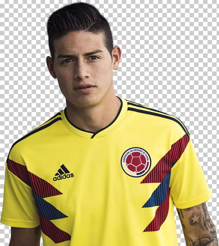 455c030c50d James Rodríguez 2018 World Cup 2014 FIFA World Cup Colombia National  Football Team PNG