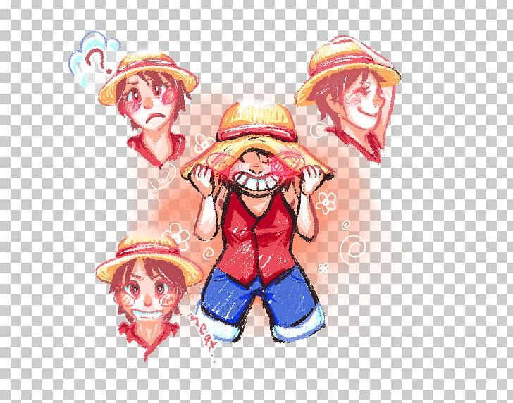 Monkey D Luffy Newgrounds Drawing Png Clipart Art