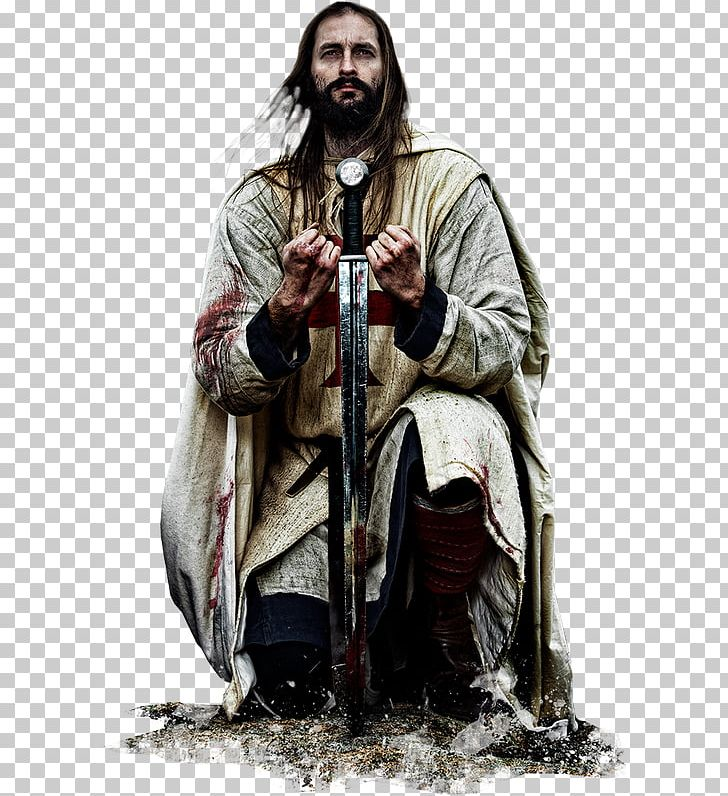 Knights Templar Second Crusade Holy Land Fernsehserie