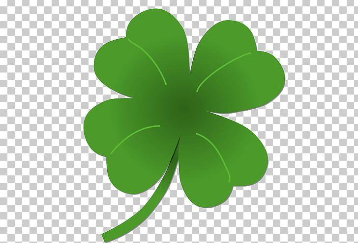 Four-leaf Clover Saint Patrick's Day St. Patricks Day PNG, Clipart, Clover, Cloverleaf Interchange, Flower, Fourleaf Clover, Green Free PNG Download
