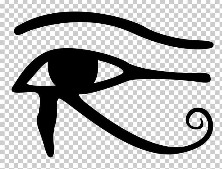 Ancient Egypt Eye Of Horus Wadjet Symbol PNG, Clipart, Ancient Egypt, Ancient Egyptian Deities, Ancient Egyptian Religion, Ankh, Black Free PNG Download