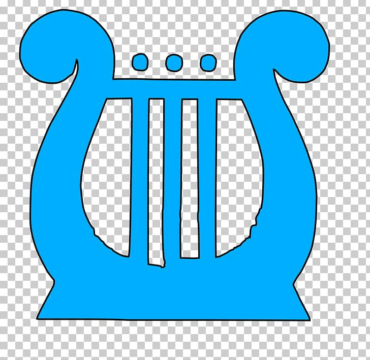 Lyre Harp Musical Instruments PNG, Clipart, Ancient Music, Area, Blue, Celtic Harp, Harp Free PNG Download