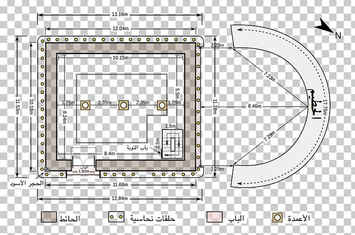 Kaaba Great Mosque Of Mecca Black Stone Islam PNG, Clipart, Abraham, Allah, Angle, Area, Black Stone Free PNG Download