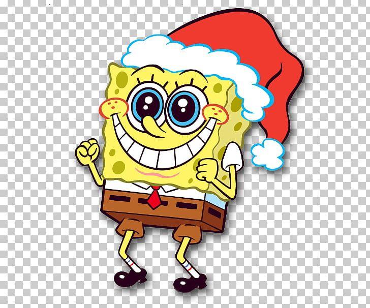 Spongebob Christmas.Patrick Star Squidward Tentacles Spongebob Squarepants It S
