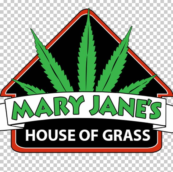Cannabis Mary Jane's House Of Grass Dispensary Retail Green