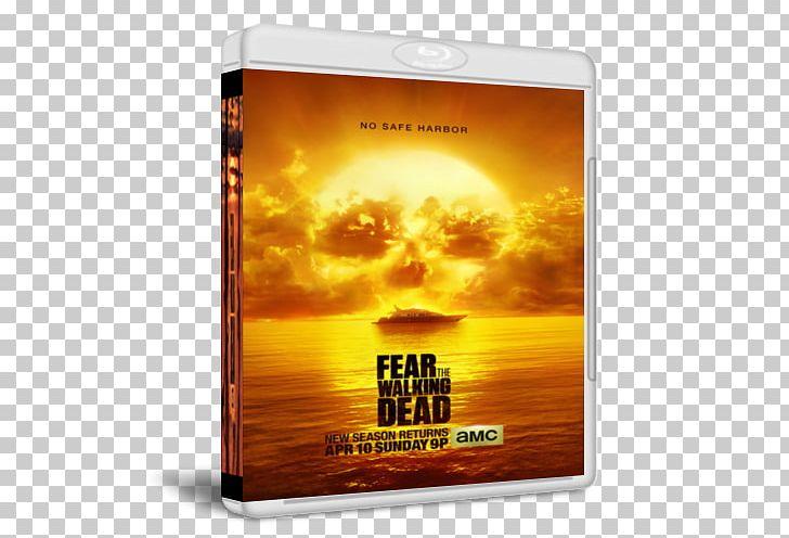 Fear The Walking Dead Season 2 The Walking Dead PNG, Clipart