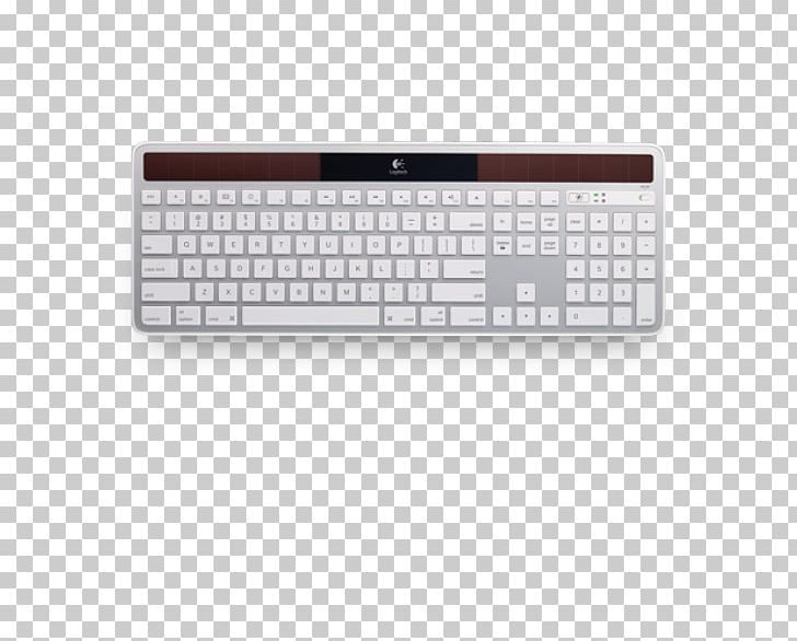 Computer Keyboard Computer Mouse Photovoltaic Keyboard Logitech PNG, Clipart, Apple, Computer Keyboard, Electronic Device, Electronics, Input Device Free PNG Download