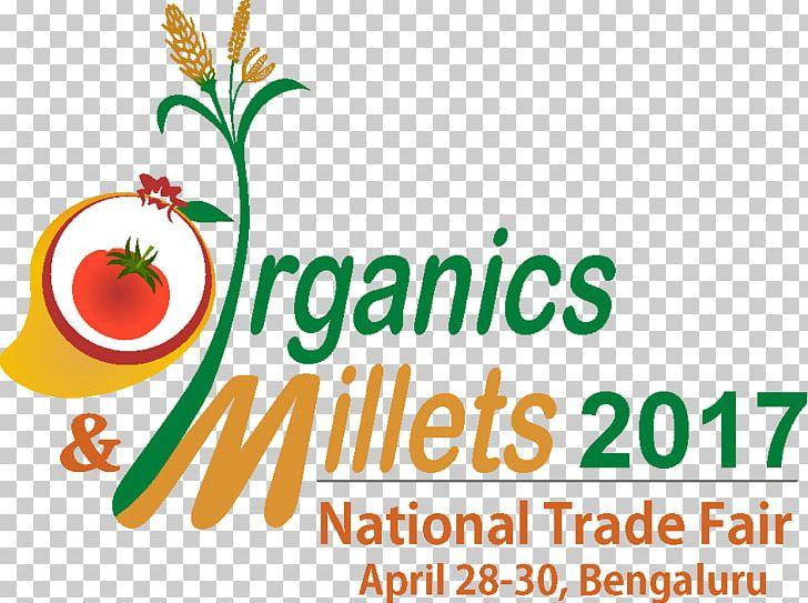 Organic Food The National Trade Fair Organics & Millets Logo