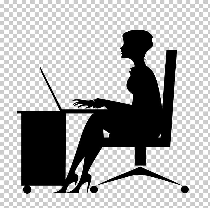 Secretary Computer Icons PNG, Clipart, Adm, Administrative Professionals Day, Angle, Art, Black And White Free PNG Download