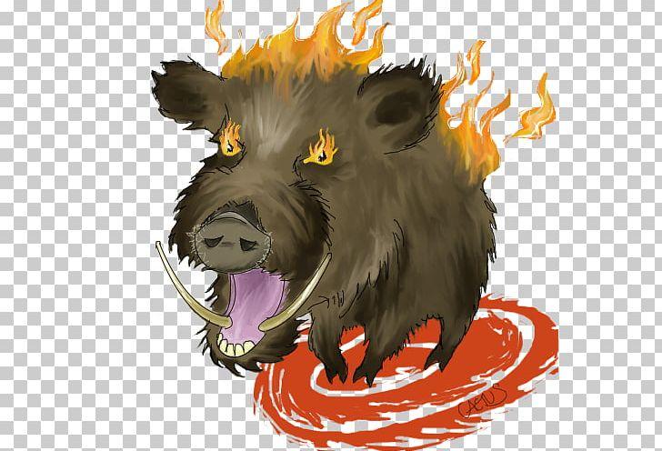 Dog Bear Wild Boar Snout PNG, Clipart, Animals, Bear, Boudin