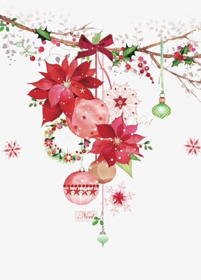 Christmas Decorations PNG, Clipart, Christmas, Christmas Clipart, Christmas Ornaments, Decorations Clipart, Decorative Free PNG Download