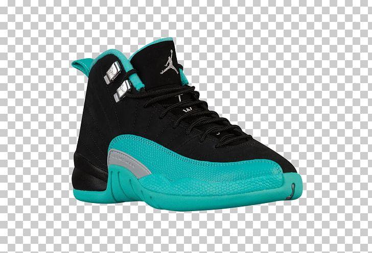 on sale d2d90 915a1 Air Jordan Retro XII Nike Air Jordan 12 Retro Shoes PNG ...