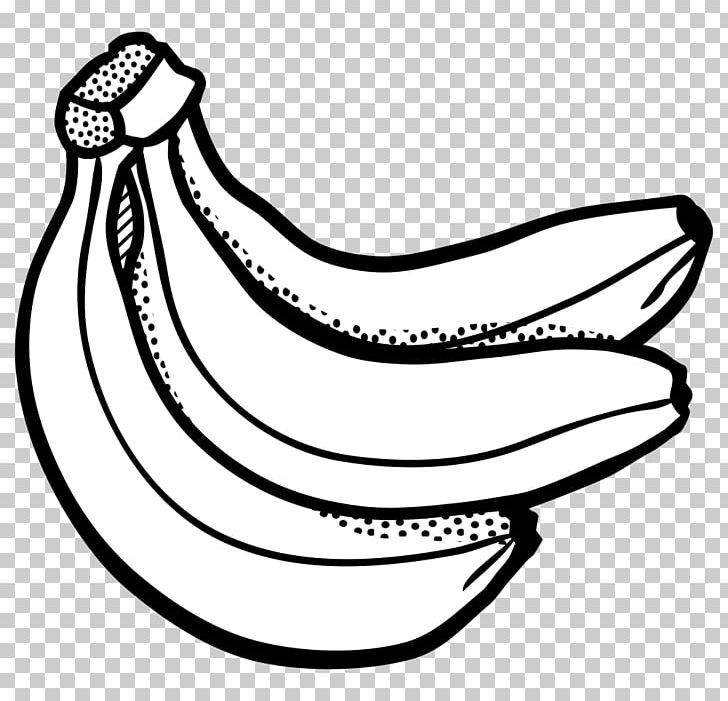 Banana drawing. Png clipart art black