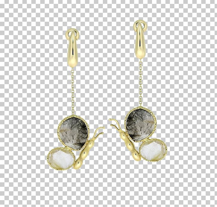 Earring Silver Gemstone Jewellery Gold PNG, Clipart, Bijou, Body Jewelry, Bracelet, Brilliant, Carat Free PNG Download