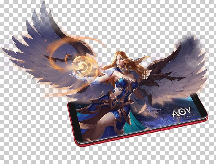 Arena Of Valor Vivo V Desktop Game Android Png Clipart Action Figure Android Arena Of Valor Computer Wallpaper