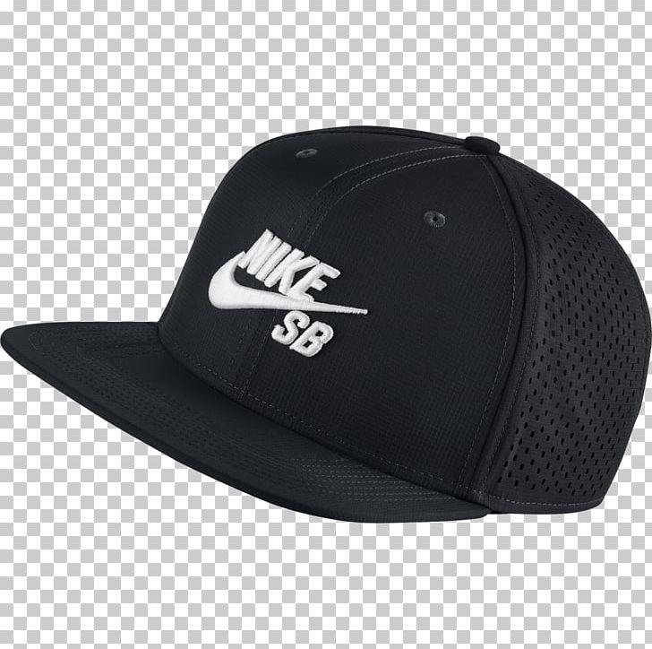 9ef8ca5445bf8 Nike Skateboarding Baseball Cap Hat PNG