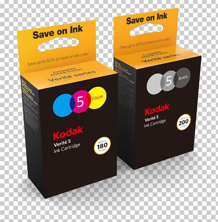 Printer Ink Cartridge Kodak Inkjet Printing Png Clipart Brand