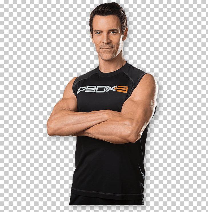 Tony Horton P90X Personal Trainer Exercise Weight Training