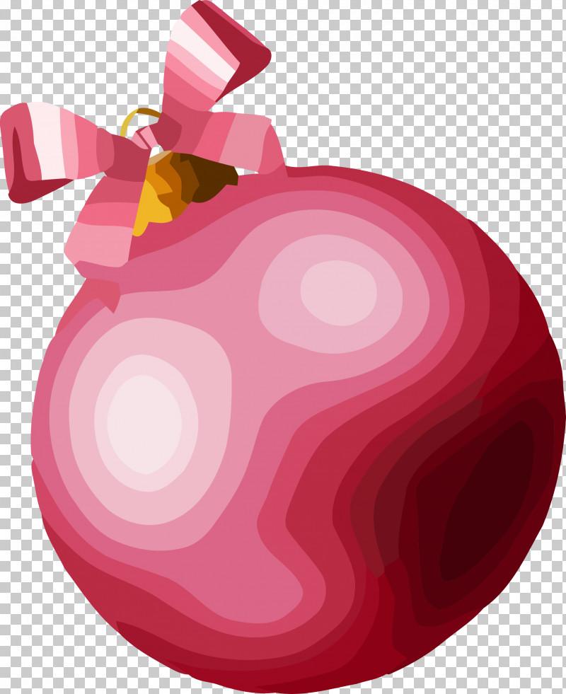 Christmas Bulbs Christmas Ornament Christmas Ball PNG, Clipart, Christmas Ball, Christmas Bulbs, Christmas Ornament, Fruit, Magenta Free PNG Download