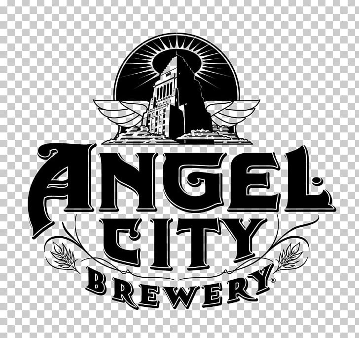 Angel City Brewery Beer City Brewing Company Schwarzbier India Pale Ale PNG, Clipart, Alcohol By Volume, Beer, Beer Brewing Grains  Malts, Big Room At Sierra Nevada Brewing Company, Black And White Free PNG Download
