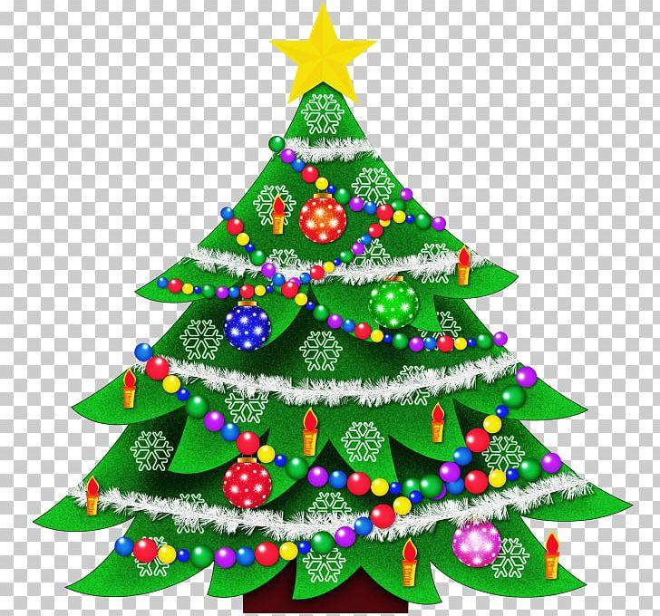 Christmas Clipart Transparent.Transparent Christmas Tree Png Clipart Christmas