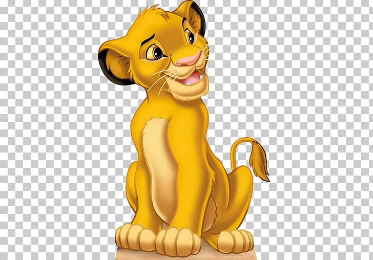 Simba Nala Mufasa The Lion King Png Clipart Free Png Download