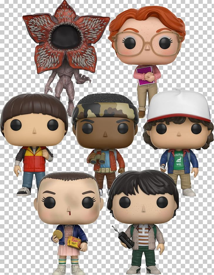 Eleven Funko Action & Toy Figures Netflix Collectable PNG, Clipart, Action, Action Toy Figures, Amp, Cartoon, Collectable Free PNG Download