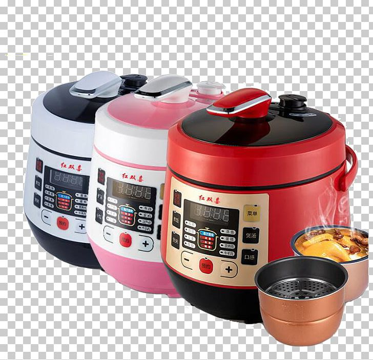 Rice Cooker Pressure Cooking Electricity Home Appliance PNG, Clipart, Combination, Cooker, Electricity, Expenses, Family Free PNG Download