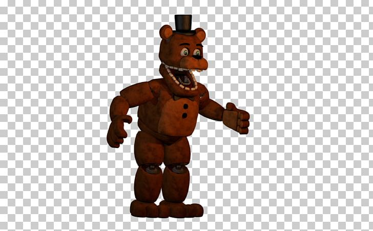 Five Nights At Freddy's 2 FNaF World Freddy Fazbear's