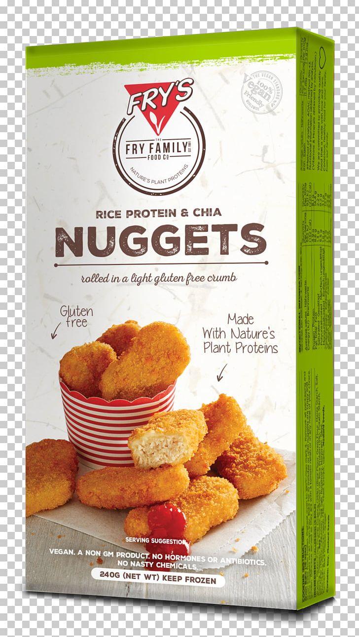 Chicken Nugget Veganism Frozen Food Rice Fry's Food And Drug PNG, Clipart, Chicken Nugget, Frozen Food, Rice, Veganism Free PNG Download