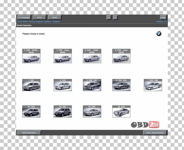 Bmw Mini Wiring Diagram Download
