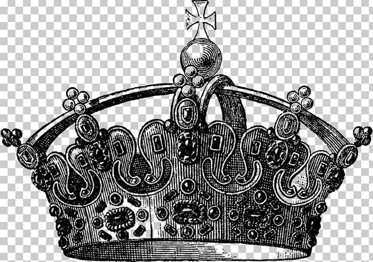 Skull Calavera Drawing Crown PNG, Clipart, Art, Black And White, Calavera, Calvaria, Clip Art Free PNG Download
