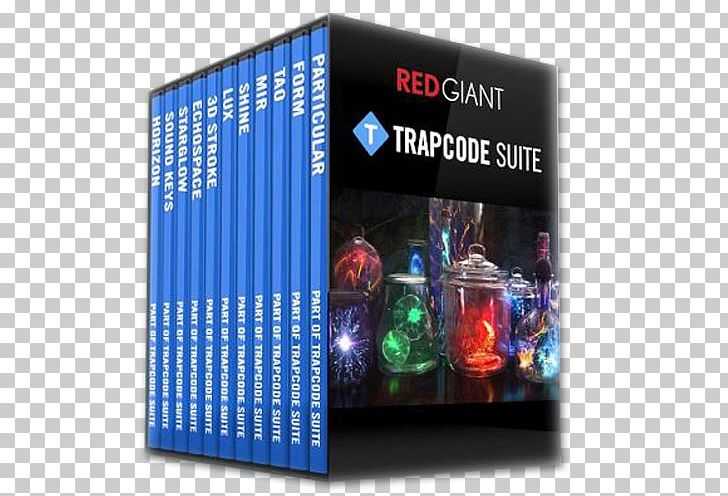 Red Giant Adobe After Effects 5 And 5 5: Motion Graphics And