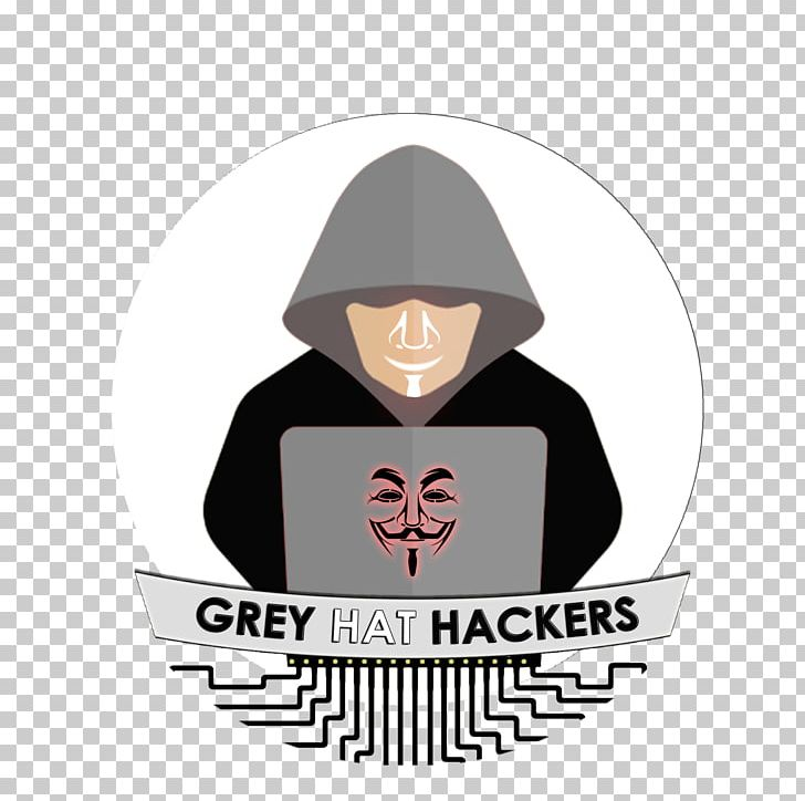 Security Hacker Grey Hat White Hat Black Hat PNG, Clipart