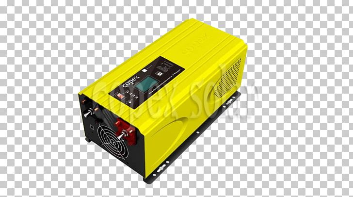 Power Inverters Solar Inverter Battery Charge Controllers Solar Panels Solar Power PNG, Clipart, Battery, Battery Charge Controllers, Electronic Device, Others, Power Converters Free PNG Download