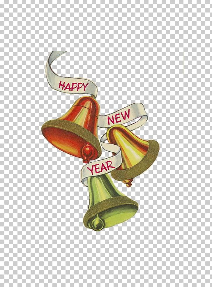 New Year's Day New Year's Eve Christmas Ornament PNG, Clipart, Baby New Year, Bell, Christmas, Christmas Ornament, Figurine Free PNG Download