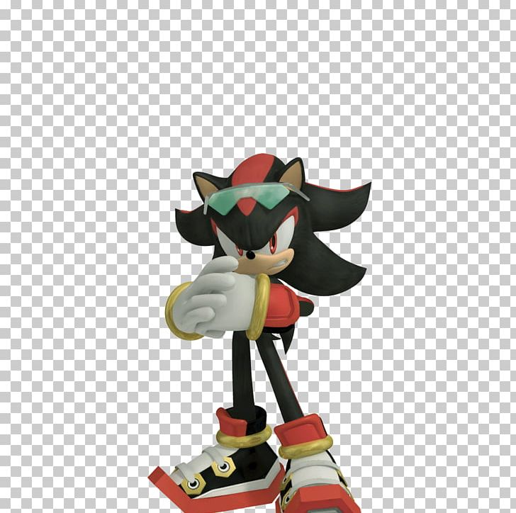 Sonic Riders Zero Gravity Sonic Free Riders Shadow The Hedgehog Amy Rose Png Clipart Action Figure