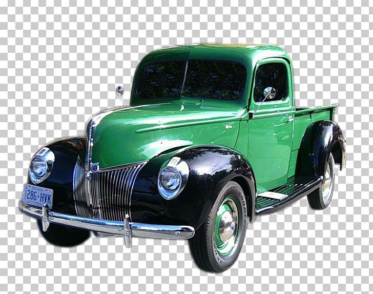 Car Pickup Truck Thames Trader Peterbilt Ford Motor Company Png