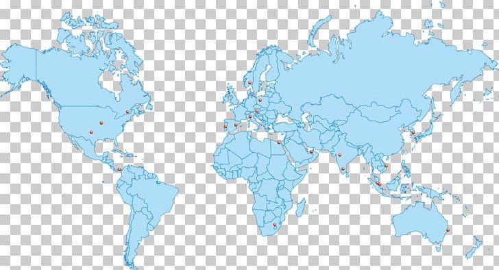World Map Globe Earth PNG, Clipart, Area, Atlas, Blue, Dubai And ...