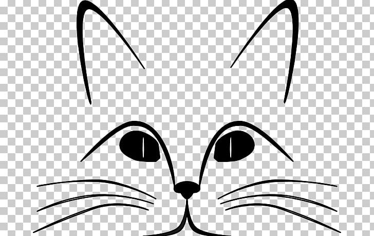 Cat Face Kitten PNG, Clipart, Angle, Anime Cat Pics, Area, Artwork, Bicolor Cat Free PNG Download
