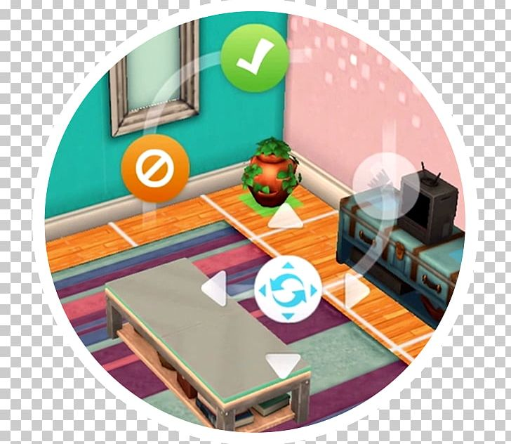 sims 4 for android free download