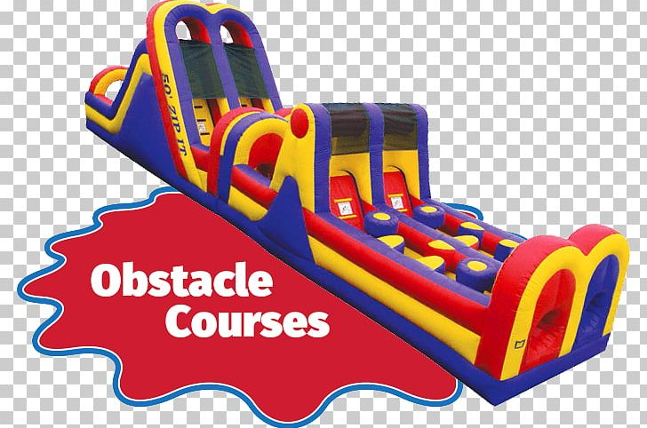 Image result for INFLATABLE OBSTACLE COURSE CLIPART