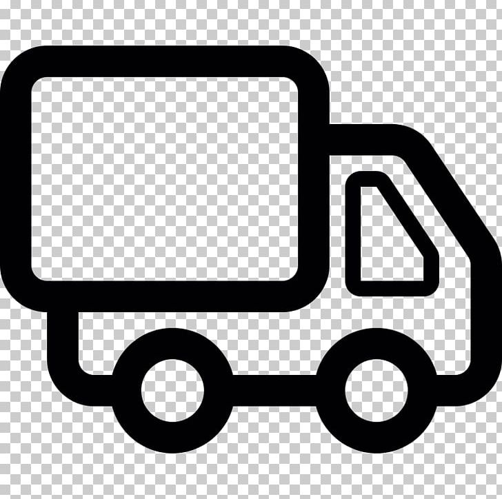 Car Pickup Truck Computer Icons PNG, Clipart, Area, Black And White, Brand, Car, Clipart Free PNG Download