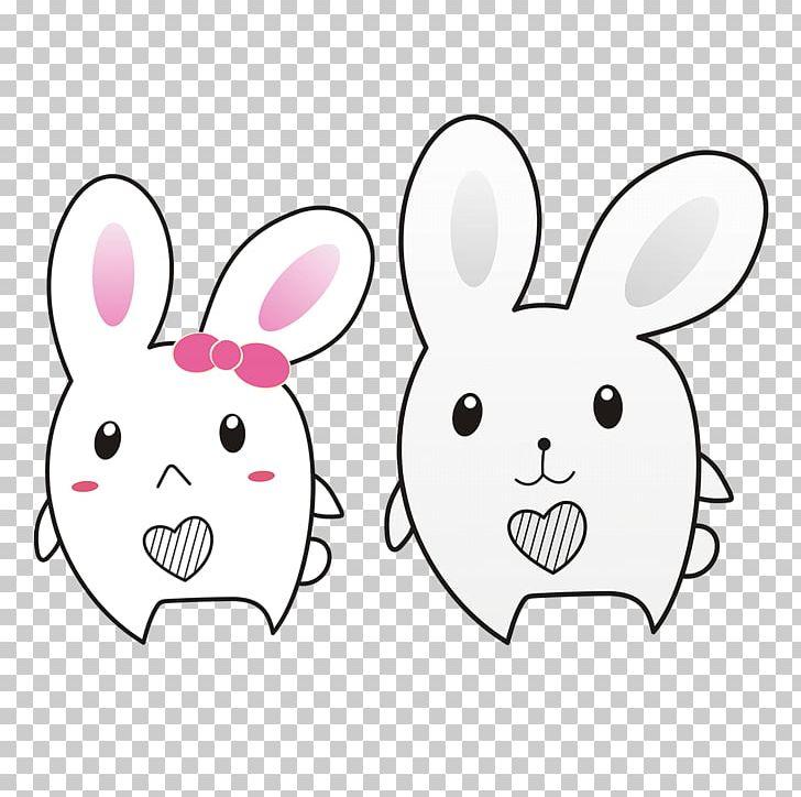 Domestic Rabbit Cartoon PNG, Clipart, Animals, Area, Balloon Cartoon, Caricature, Cartoon Free PNG Download