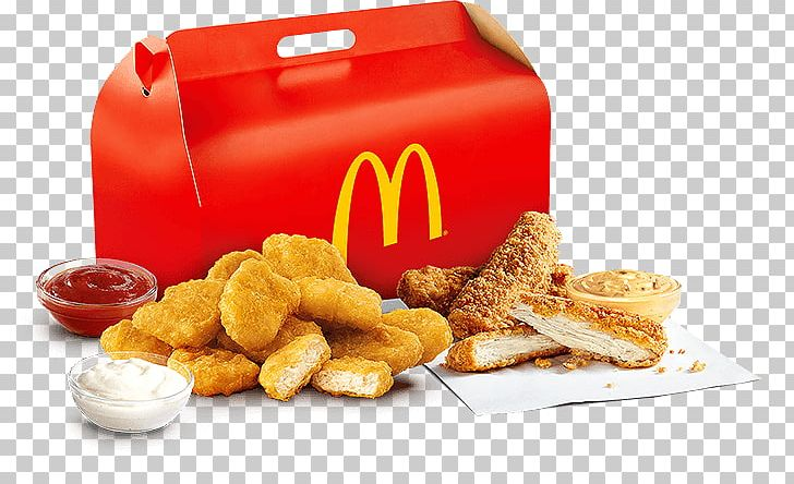 French Fries McDonald's Chicken McNuggets Chicken Nugget Chicken Fingers PNG, Clipart,  Free PNG Download