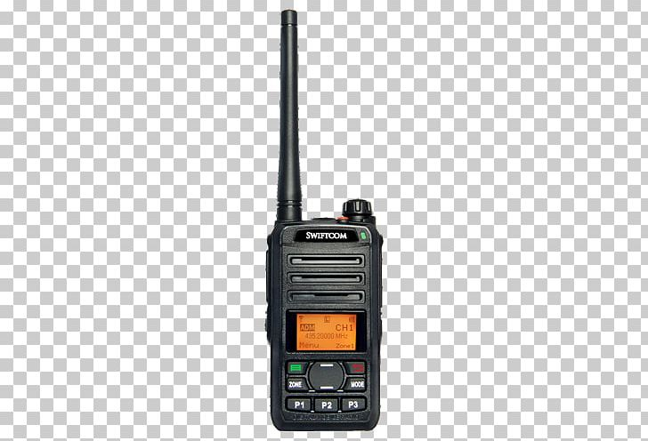 Two-way Radio Walkie-talkie Transceiver Ultra High Frequency PNG, Clipart, Bettertradeoff Pte Ltd, Electronic Device, Electronics, Family Radio Service, Kenwood Corporation Free PNG Download