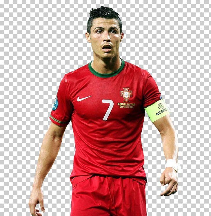 2fc9723e77d Cristiano Ronaldo UEFA Euro 2016 Portugal National Football Team 2018 World  Cup Jersey PNG