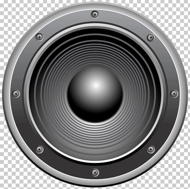 Loudspeaker Microphone PNG, Clipart, Audio, Audio Equipment, Audio Signal, Car Subwoofer, Circle Free PNG Download